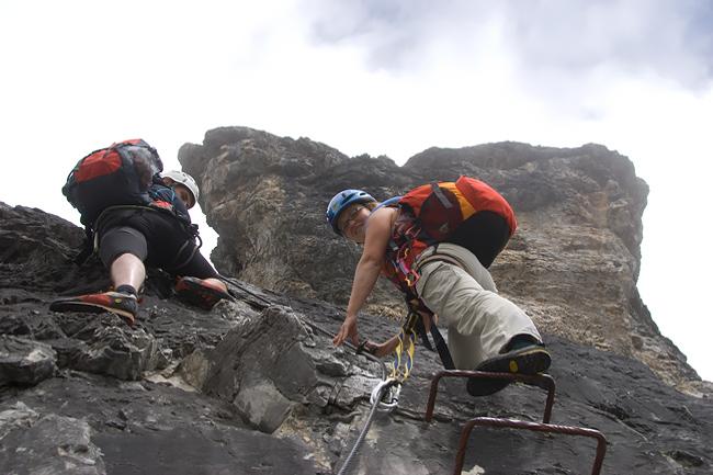Stubai Klettersteigset : Klettersteigset online kaufen bei sport conrad