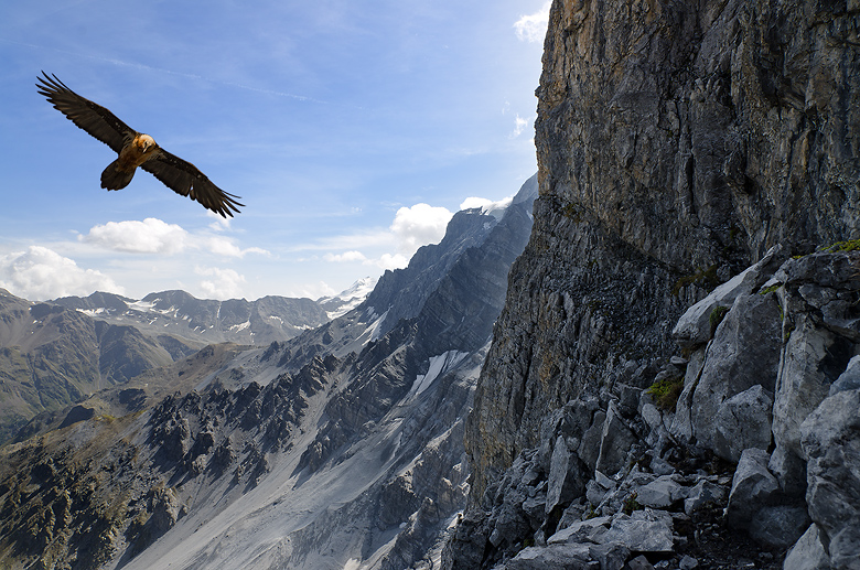 Klettersteig Tabaretta : Klettersteige in südtirol