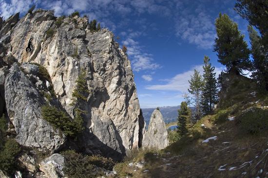 Klettersteig Zillertal : Fotos kategorie  mayrhofen klettersteig zimmereben