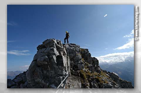 Klettersteig Levels : Collett s mountain holidays via ferrata klettersteig austria